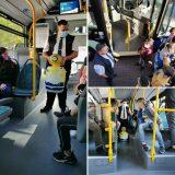 Busschulung - sicheres Busfahren