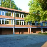 Schulgebäude Wiebelskirchen